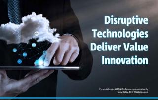 disruptive-F